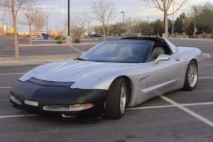 1999 Chevrolet Corvette Targa Coupe