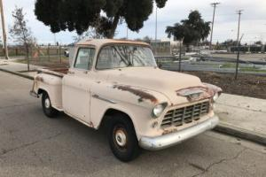 1955 Chevrolet Other Pickups Chevy Big Window