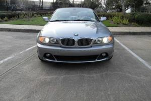 2004 BMW 3-Series Photo