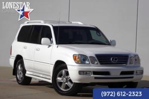 2007 Lexus LX Photo