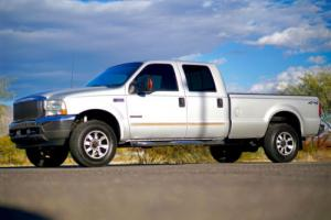 2003 Ford F-250 MONEY BACK GUARANTEE
