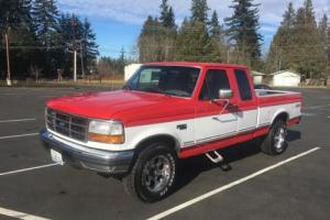 1996 Ford F-150 Photo
