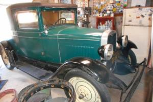 1928 Chevrolet Other Photo