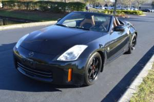 2007 Nissan 350Z TOURING Photo