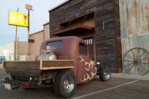 1940 Chevrolet Other Pickups Photo