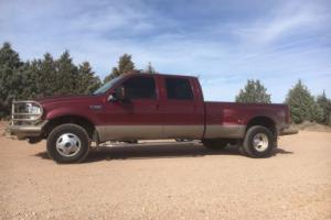 2004 Ford F-350 Photo