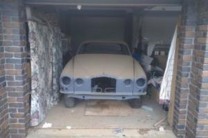 Jaguar 420G Rolling Body Shell for Sale