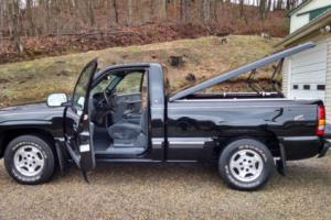 2001 Chevrolet C/K Pickup 1500 Photo