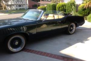 1972 Oldsmobile Cutlass CUTLESS SUPREME