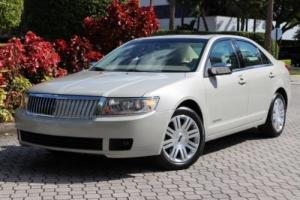 2006 Lincoln MKZ/Zephyr Photo
