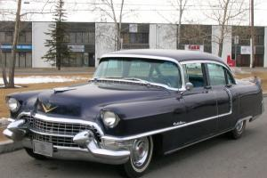 1955 Cadillac series 62 Base | eBay