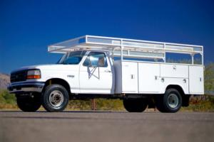1997 Ford F-450 MONEY BACK GUARANTEE Photo