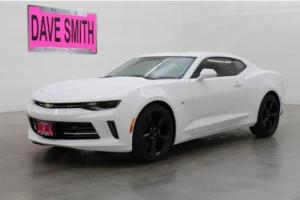 2017 Chevrolet Camaro 2dr Cpe LT w/1LT Photo
