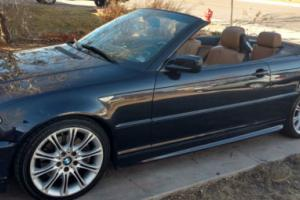 2006 BMW 3-Series 330CiC