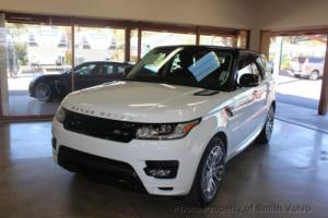 2014 Land Rover Range Rover Sport 4WD 4dr Autobiography Photo