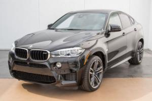2016 BMW X6 Twin Turbo