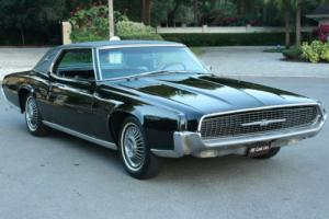 1967 Ford Thunderbird COUPE - BUCKET SEATS - 54K MI