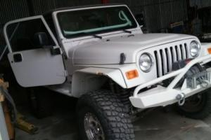 2006 Jeep Other
