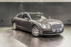 2014 Bentley Flying Spur 4dr Sedan