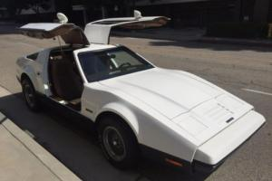 1975 Bricklin SV1 Gullwing --