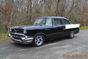 1957 Chevrolet Bel Air/150/210 BEL AIR 150