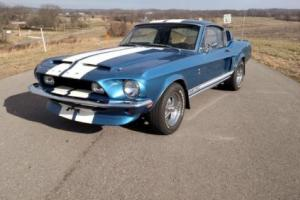 1968 Ford Mustang Shelby Replica