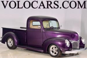 1940 Ford Other Pickups --