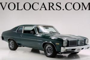 1973 Oldsmobile Omega -- Photo