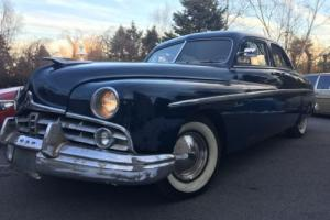 1949 Lincoln Cosmopolitan Sedan for Sale