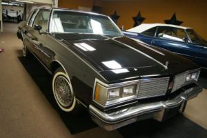 1983 Oldsmobile Eighty-Eight Brougham