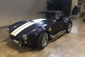 1965 Shelby Cobra Backdraft RT3