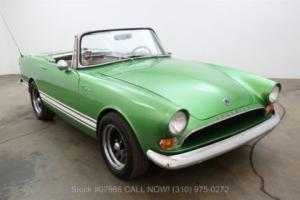 1965 Sunbeam Tiger for Sale