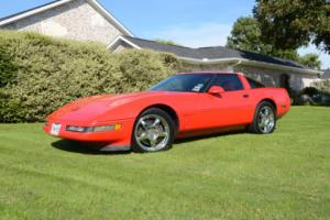 1995 Chevrolet Corvette 2dr Coupe