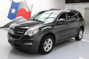 2014 Chevrolet Equinox 2LT AWD SUNROOF LEATHER REAR CAM