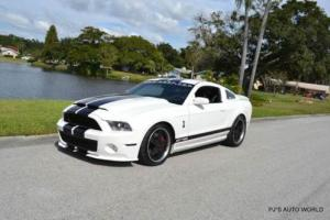 2011 Ford Mustang Base 2drCoupe