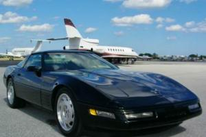 1994 Chevrolet Corvette Base 2dr Hatchback