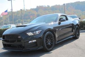 2017 Ford Mustang ROUSH
