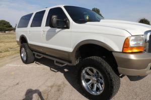 2003 Ford Excursion Eddie Baur