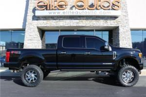 2017 Ford F-250 --