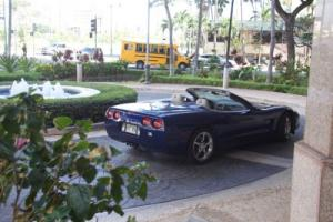2004 Chevrolet Corvette Special Commemorative Edition