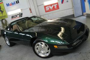 1995 Chevrolet Corvette C4 Corvette Coupe, Susp.Pkg, Very Clean, Low Miles