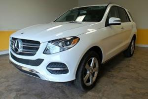 2016 Mercedes-Benz Other GLE350