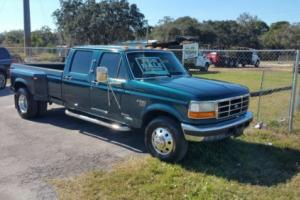1997 Ford F-350