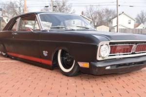 1968 Ford Falcon coupe