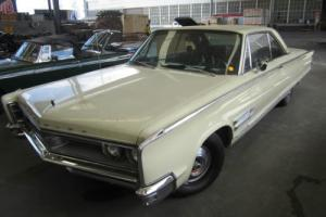 1966 Chrysler 300 Coupe