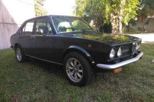 1976 Alfa Romeo Other