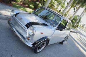 1983 Austin Classic Mini Collector's SEE VIDEO!