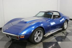 1972 Chevrolet Corvette Restomod