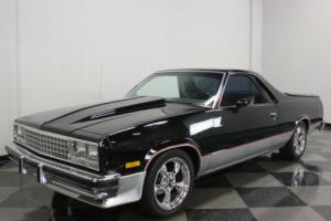 1985 Chevrolet El Camino SS for Sale