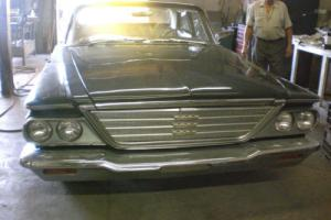 1964 Chrysler Newport SEDAN